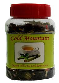promoting smes entrepreneurs of north east com cold mountain organic white tea lemon grass