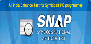 SNAP- Symbiosis National Aptitude Test