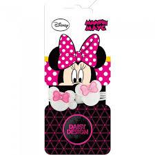 <b>Daisy Design Набор</b> резинок Красотка Минни Маус - Акушерство ...