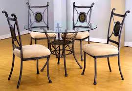 dining table with wheels: bedroompleasing round dining table set for modern kitchen sets compact chairs white with