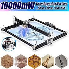 <b>CNC</b> Engraver,Mini <b>10000MW</b> Engraver Wood <b>CNC</b> Router ...