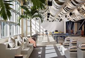the 15 coolest offices in tech airbnb office tour conference room offices and san francisco airbnb insane sf