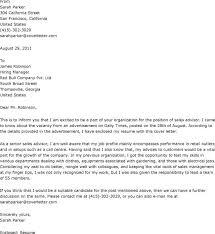 cover letter for veterinary helper cover letter for    resume cover letter for sales assistant sample sales advisor cover letter