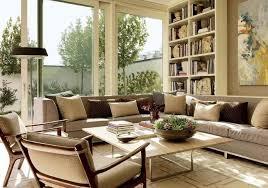 neutral living rooms interior designing