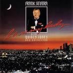 L.A. Is My Lady album by Frank Sinatra
