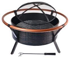 Костровая чаша Hugett Fire Pit 102S — купить в интернет ...