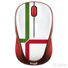 <b>Мышь Logitech M238 Fan</b> Collection portugal купить в Республике ...