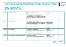professional help your nursing cpd portfolio nursing capstone cpd nursing portfolio template