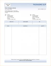 luxury packing slip template for your hd image picture packing slip