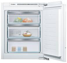 <b>Встраиваемый морозильник Bosch</b> GIV11AF20R — купить по ...