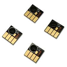Colorsun For Hp950 For HP 950 951xl Ink Cartridge <b>ARC</b> chips for ...