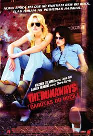 Assitir The Runaways – Garotas do Rock