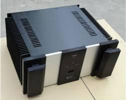 High-End-Big-Class-A-<b>Power</b>-Amplifier-<b>Chassis</b>-Master-<b>Aluminum</b> ...