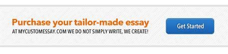 Order custom essay My Custom Essay