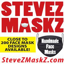 SteveZ MaskZ