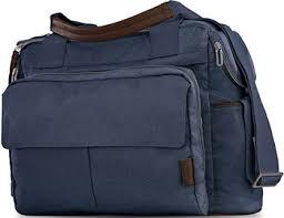 <b>Сумка для коляски Inglesina</b> DUAL BAG, OXFORD BLUE AX 91 ...