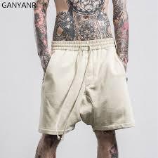 <b>GANYANR Brand</b> Men <b>Running Shorts</b> Basketball Gym Athletic ...