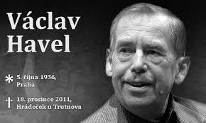 Notable Quote - Vaclav Havel - GraniteGrok — GraniteGrok via Relatably.com