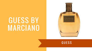 <b>Guess by Marciano for</b> Men by Guess | Fragrance Review - YouTube