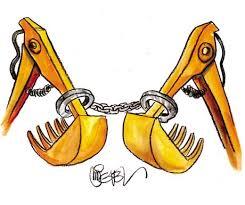 Resultado de imagem para tranco na corrupçãocharge