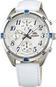 <b>Часы Orient</b> Fashionable Quartz купить в интернет-магазине ...