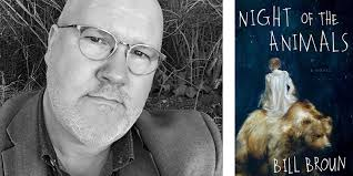 king of night   original essay by bill broun night of the animals by bill broun