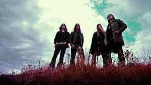 What happened when we went off the grid with <b>Electric Wizard</b> ...
