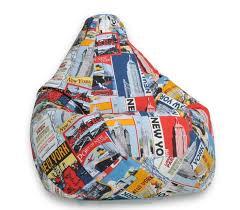 Купить <b>кресло</b>-<b>мешок DreamBag New York</b> XL в г. Москва. Цена ...
