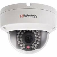 «Видеокамера <b>IP</b> Hikvision <b>HiWatch DS</b>-<b>I253</b> 2.8-2.8мм цветная ...