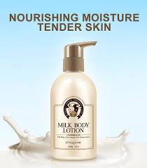 <b>Bioaqua Milk</b> Whitening Moisturizing Body Lotion Remove Melanin ...