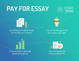 pay for essay essayunion compay for essay Worr aimfFree Essay Example   aimf co