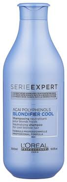 <b>L'Oreal Professionnel шампунь</b> Expert <b>Blondifier</b> Cool — купить по ...