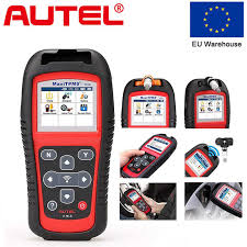 <b>Autel MaxiLink ML609P Auto</b> Diagnostic Tool Code Reader OBD2 ...