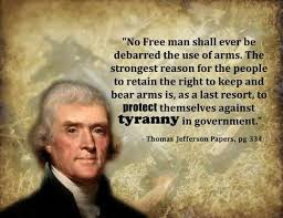 Top Ten Fake Thomas Jefferson Quotes | The Federalist Papers via Relatably.com