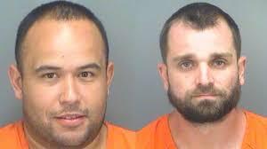 2 men accused of <b>street racing</b> on the Gandy Bridge over Tampa ...