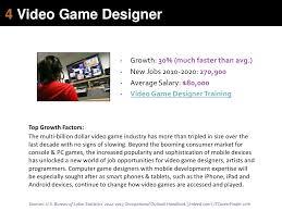 video game designer