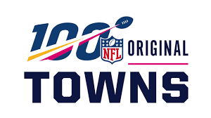 """NFL to honor Buffalo and Rochester as two of the """"<b>Original</b> Towns ..."""