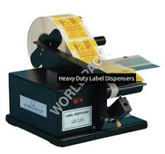 <b>Label Dispensers</b> at Best Price in India