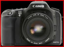 Bilderesultat for canon eos 10D