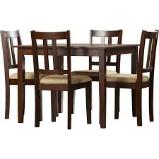 Names Of Dining Room Furniture Pieces Dining Room Furniture Pieces Modern Dining 5 Pieces Furniture Of