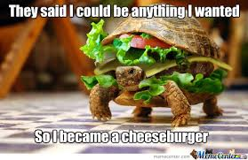 Cheeseburger Memes. Best Collection of Funny Cheeseburger Pictures via Relatably.com