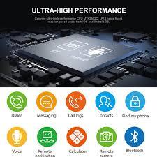 LEMFO KW18 Bluetooth <b>smart watch</b> full screen Support <b>SIM</b> TF ...