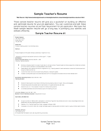 doc teachers biodata format sample resume format for 5 teacher biodata format teachers biodata format sample resume