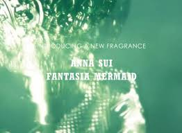 <b>Fantasia Mermaid</b> – <b>Anna Sui</b>