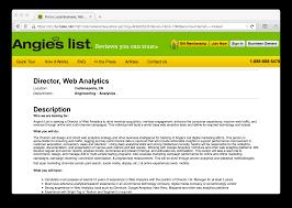 job titles in tech 03 angies list