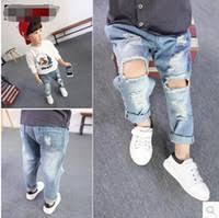 Discount <b>Boys Korean Jeans Fashion</b>