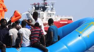 Migranti, Malta accoglie i 90 soccorsi dalla Guardia costiera italiana ...