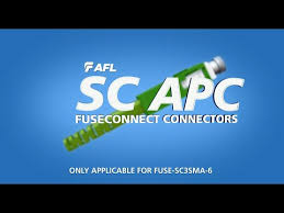 Installation Instruction for <b>SC</b>/APC FUSEConnect® Fusion-Spliced ...