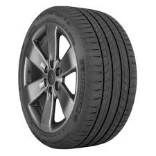 <b>Michelin Latitude Sport 3</b> | ntb