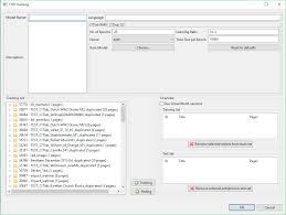 How to <b>train a</b> HTR model in Transkribus
